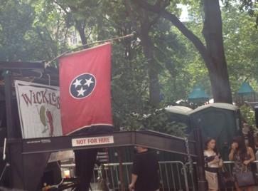 Tennessee BBQ