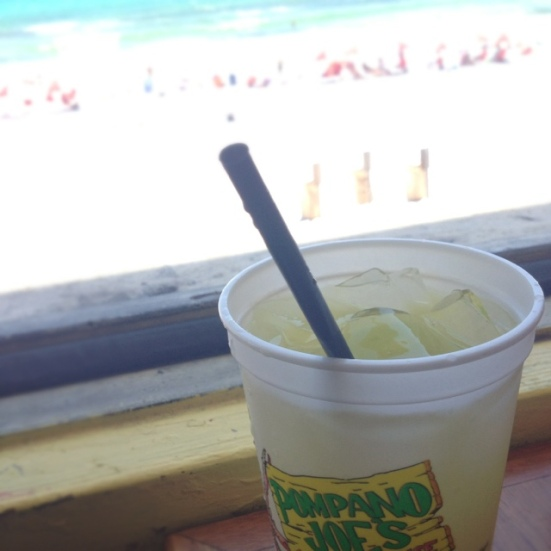 Pompano Joe's Destin Florida