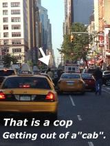 Only in New York… #YOLO!
