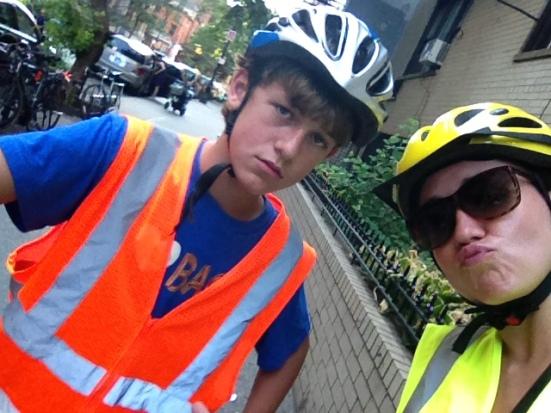 Bike the Big Apple Tour